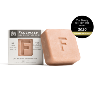 Cleansing Bar - Dry or Mature Skin 900x900