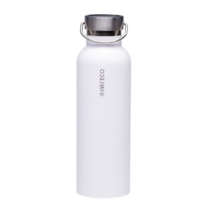 EVER ECO 750mL Insulated Drink Bottle - Cloud