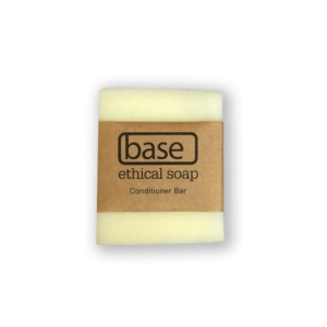 Base Ethical Soap - Conditioner Bar for All Hair Types