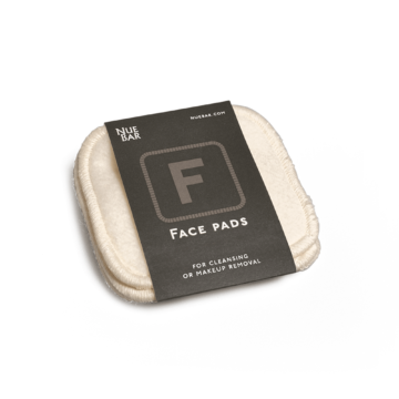 Face Pads - icon
